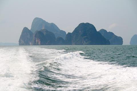 Islands sea view フォト