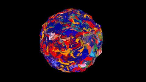 Magic Sphere 애니메이션