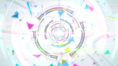 20180501 triPolygon typeE colorE PJ Videos animados
