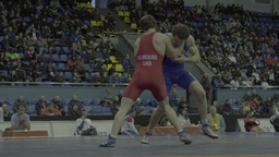 Wrestling 3840-2160 Color