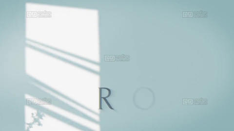 Rooms-Cinematic Titles After Effects Template
