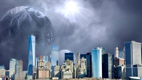 City Fantasy 0