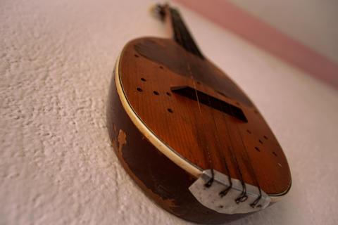 Instrument フォト
