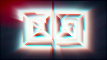 Rays Logo AE 模板