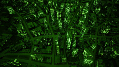 City Night Vision 0