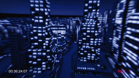 City Night Vision 2