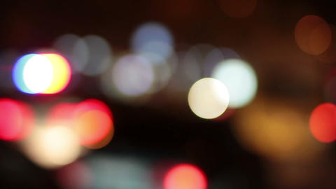 Bokeh Lights 0