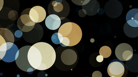 Awards-Glitter-Background-Loop CG動画素材