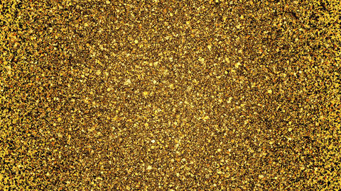 Red-Golden-Glitter-Background-Loop Animation