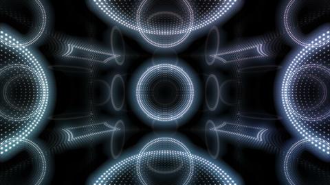 LED Room 0 C AaFA 4K CG動画
