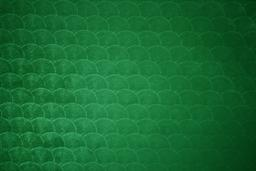 Forest-green-circle-patterned-plastic-texture フォト