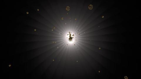 aureole Animation