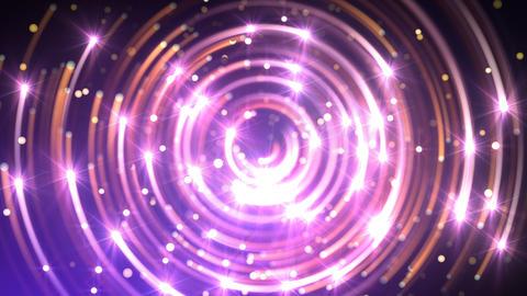 Illumination space 6 B3L8 4k CG動画