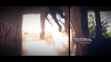 Cinematic Opener Premiere Pro Template