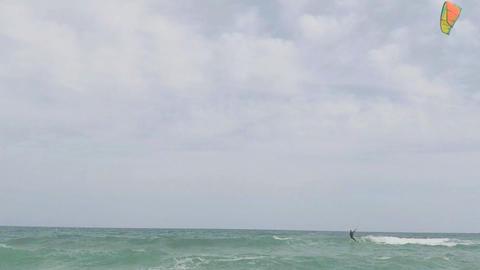 Windsurf On The Beach ビデオ