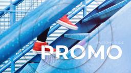 Premier Clean 3D Circle Slideshow Premiere Pro Template