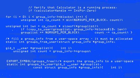 Code Textures Overlay 0