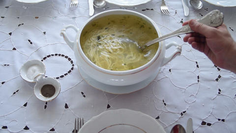 Soup For Lunch 2
