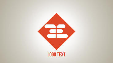 Clean logo animation ME After Effects Template