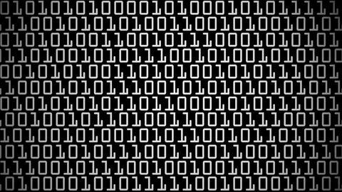 binner number Animation