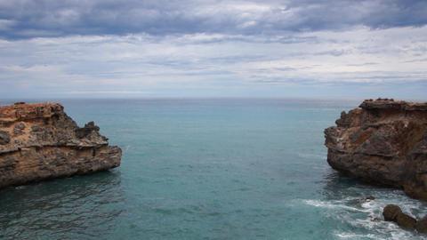 Ocean Bay Footage