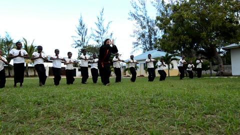 martial arts Footage