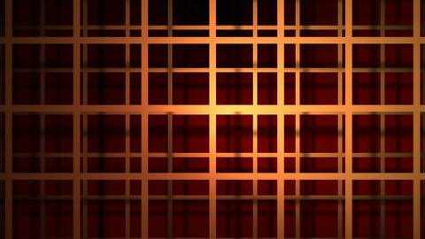 shadow grid Stock Video Footage