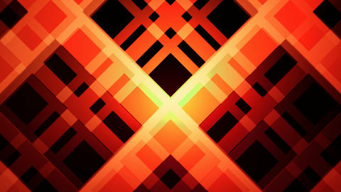 orange grid Stock Video Footage
