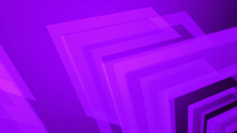 purple arrow Stock Video Footage