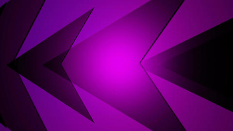 triangle arrow Animation