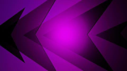 triangle arrow Stock Video Footage