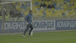 Football Match 3840-2160