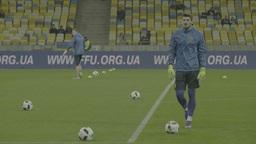 Football Match 3840-2160 0