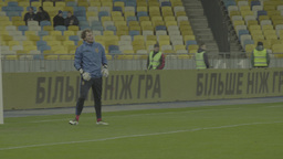 Football Match 3840-2160 2