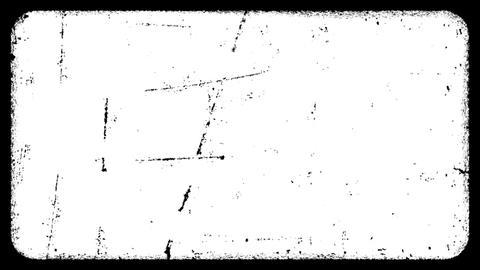 Matte Grunge Frames 2