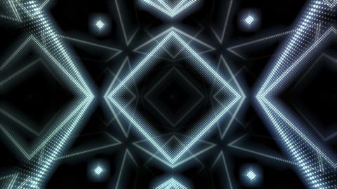 LED Room 0 D BaRB 4k Animation