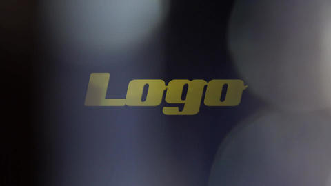 Elegant Logo Opener After Effects Template