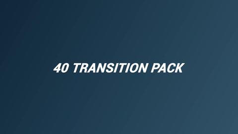 Transitions - 1