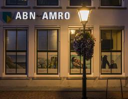 ABNAMRO Bank Photo