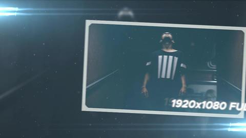 Slideshow Premiere Pro Template