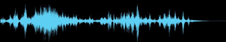 Angry Animals 2 音響効果