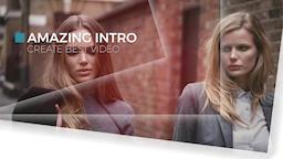 Elegant Opener Slideshow Premiere Pro Template