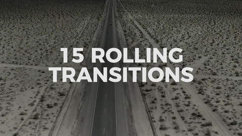 Transitions Pack #2