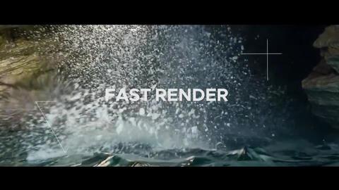 Clean Demo Reel Premiere Pro Template