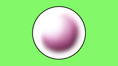 Quartz ball 2 Animation