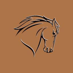 Horse Head ベクター