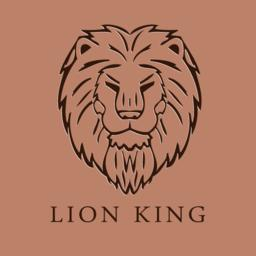 Lion head ベクター
