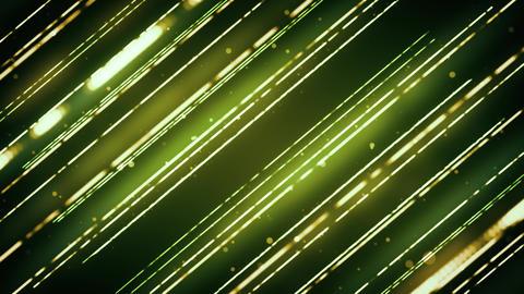 Light Streak Glitters Animation