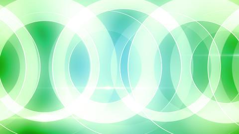 Elegant Circles Motion Animation