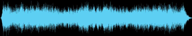 Horror Ambient 音響効果